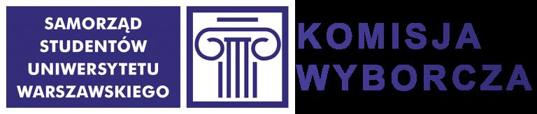 Komisja Wyborcza Samorządu Studentów Uniwersytetu Warszawskiego